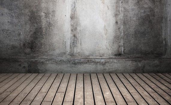 Intonaco frattazzato - Intonacare muro esterno ...